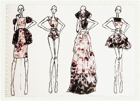 fashion design pattern making youtube best 25 fashion drawing tutorial ideas on pinterest how