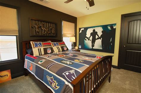 nfl bedroom decor nfl bedroom llds home store design studio