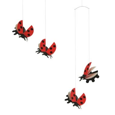 Scandinavian Lifestyle De by Flensted Mobiles Marienk 228 Fer Scandinavian Lifestyle