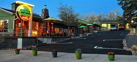 motor lodge prescott the motor lodge prescott az places to go things to