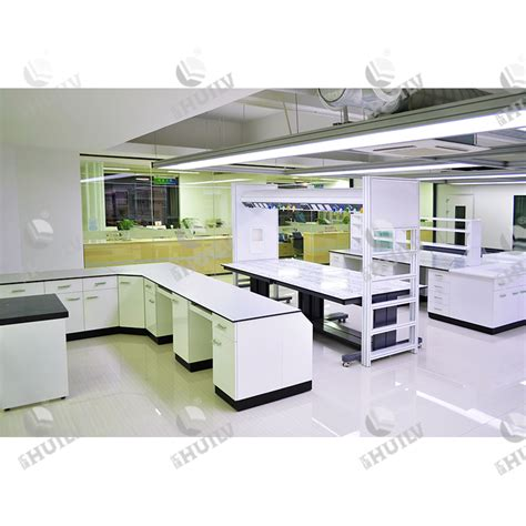 lab design workbenches professional design factory price chemical laboratory