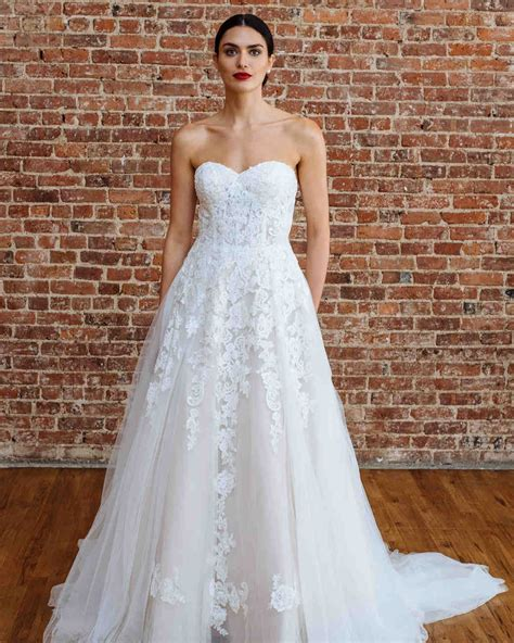 david s bridal fall 2018 wedding dress collection martha david s bridal fall 2018 wedding dress collection martha