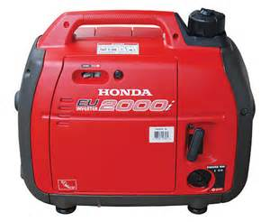 Honda Small Generator Trailer S Fifth Annual Readers Poll Www