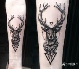 geometric tattoo new zealand 25 best ideas about reindeer tattoo on pinterest deer