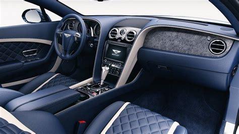 luxury bentley interior veneer car interiors bentley interior