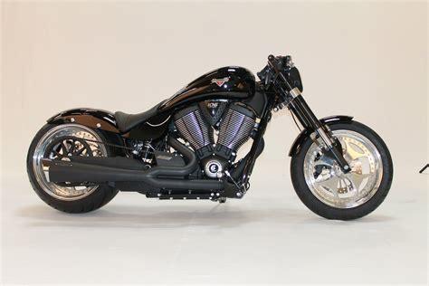 Victory Motorräder österreich umgebautes motorrad victory hammer 8 ball von smc styrian