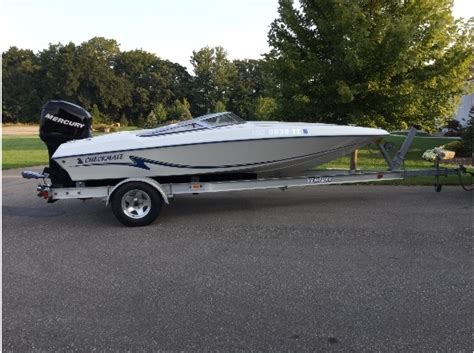 checkmate boats inc checkmate boats inc pulsare boats for sale