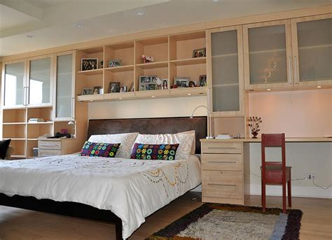 wall units for bedroom wall storage bed thorpe upholstered storage bed king bed