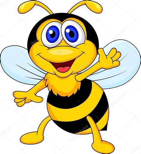 imagenes html animadas abeja lindo dibujos animados agitando archivo im 225 genes
