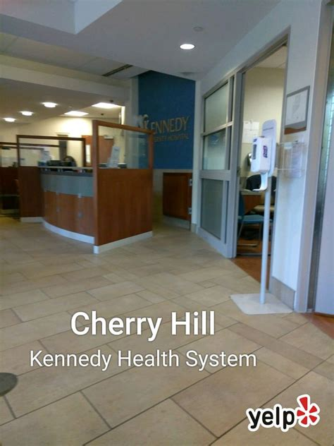 Cherry Hill Detox Yelp by Kennedy Health System 14 Reviews Hospitals 2201