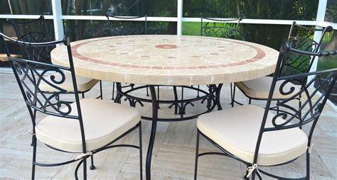 mesa piedra jardin mesas de jard 237 n de piedra