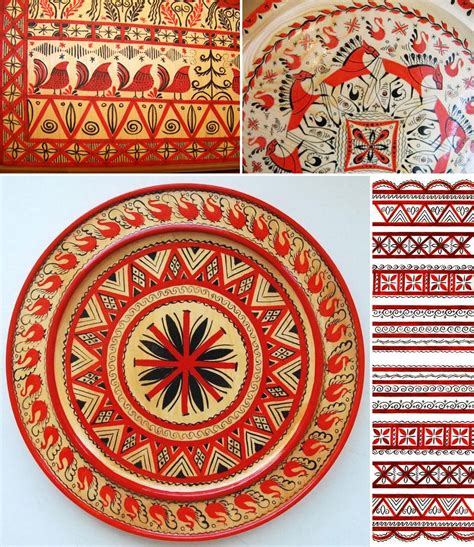 pattern observer pinterest russian folk patterns part one from the pattern