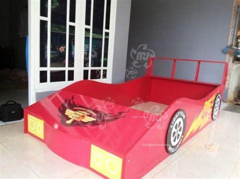 Tempat Jual Lu Tidur Unik Di Jakarta tempat tidur anak bentuk mobil mebel jati jepara mebel