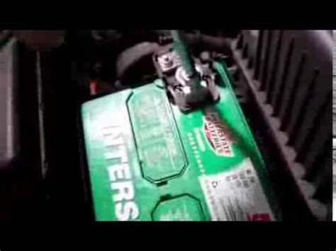 hyundai santa fe battery size how to replace the battery on a hyundai
