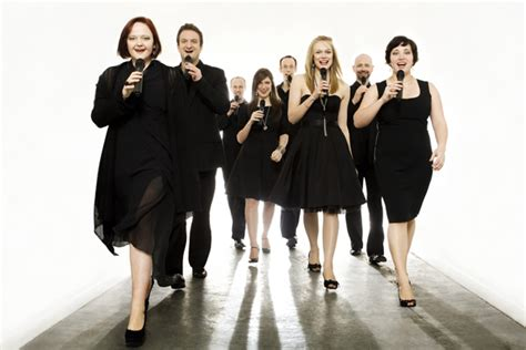 swing le swingle singers the biography