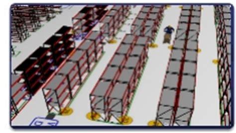 warehouse layout simulation warehouse operational layout simulation warehouse