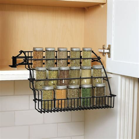 Counter Pot Rack Cabinet Pot Rack Home Design Ideas And Pictures