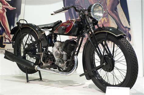 Motorrad Oldtimer Zündapp Norma 200 by Z 252 Ndapp