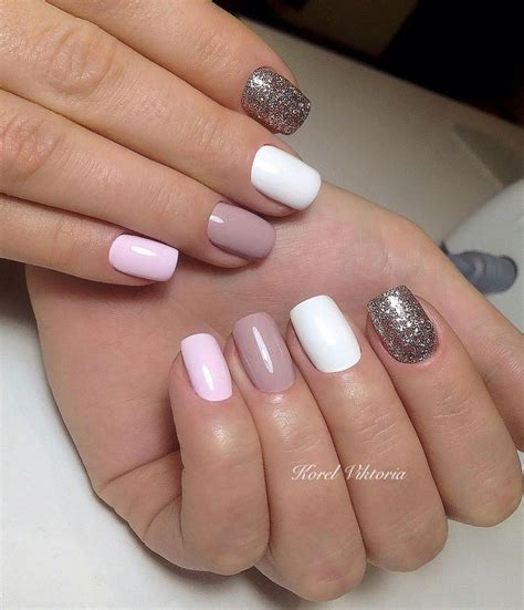 manicure colors colors for shellac nails hair nails in 2019 nails