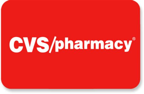 Gift Cards Sold At Cvs Pharmacy - 5 for a 10 cvs pharmacy gift card