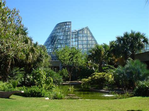 Botanical Gardens In San Antonio San Antonio Tx Daily Photo San Antonio Botanic Gardens
