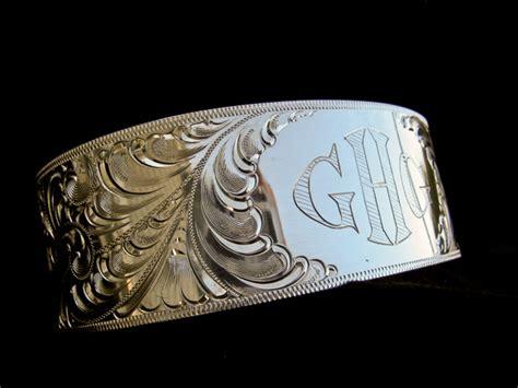 Ken Dixon Western Silver Bracelets