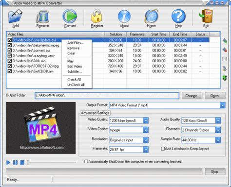 converter to mp4 maria blog mp4 converter for free