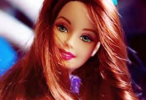 beautiful barbie image free download