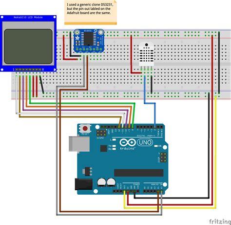 arduino bme280 wiring diagram arduino uno 41 wiring