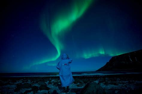 where can u see the northern lights northern lights here s how to see them tonight in person