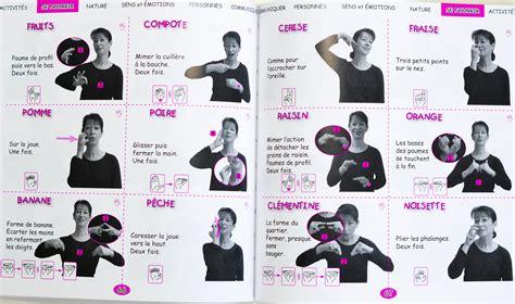language fr langue des signes b 233 b 233 communiquer avec b 233 b 233