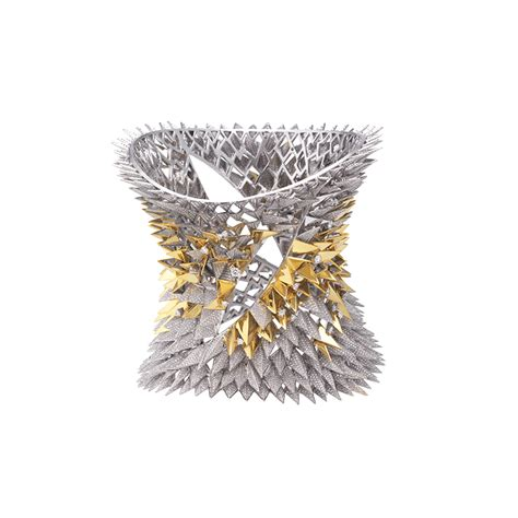 jewellery design contest 2014 award masterpieces 3d gold jewellery