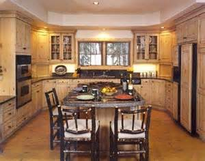 u shaped kitchen layout with island u shaped kitchen layout the interior design inspiration