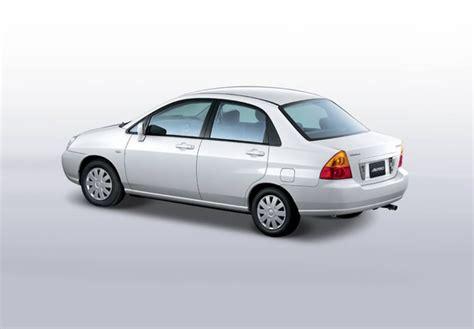 04 Suzuki Aerio Suzuki Aerio Sedan 2002 04 Images