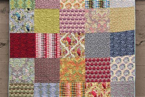Fancy Tiger Crafts S Hexagon Quilt - fancy tiger crafts jaime s tula pink quilt