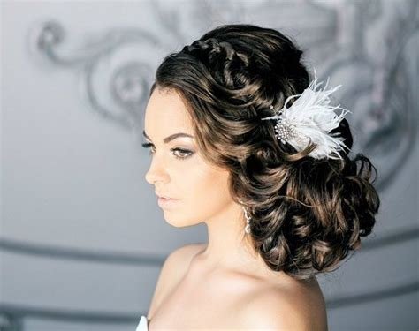 fabulous wedding bridal hairstyles for hair