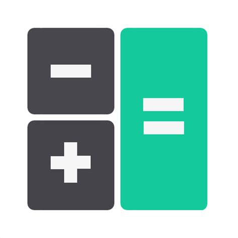 calculator icon calculator icon android l iconset dtafalonso