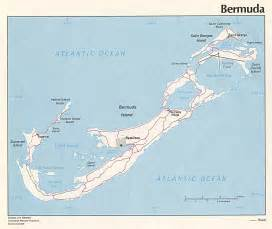 bermuda on a map bermuda country profile visitors guide overseas territory in the atlantic