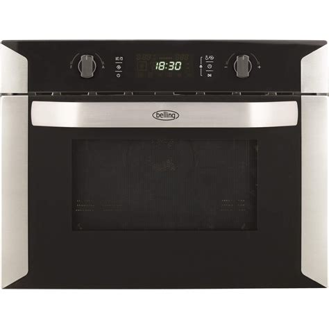 belling bimw60 built in microwave oven for a 60cm wide