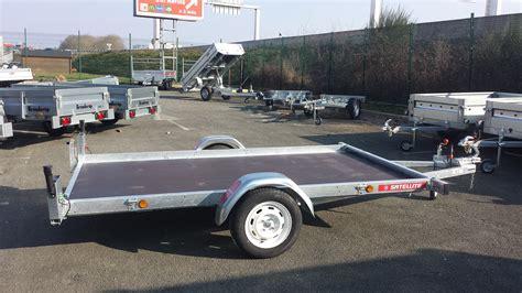 Remorque Porte Voiture Satellite by Remorque Satellite Prix Pas Cher 123 Remorque