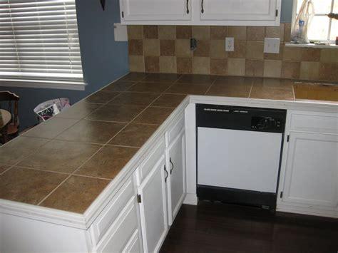 Wood Tile Kitchen Countertops Best 25 Tile Kitchen Countertops Ideas On Tile Wood Trim Countertop Edge Search Kitchen In 2019 Tile Countertops Countertops