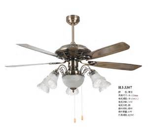 Bedroom Ceiling Light Fans European Antique Decorative Ceiling L Living Room