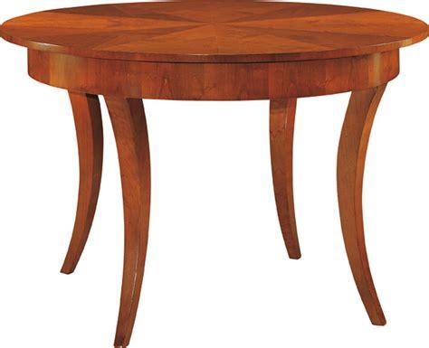 tavoli biedermeier biedermeier tavolo rotondo by morelato design centro