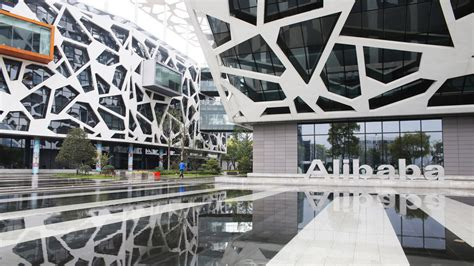 alibaba headquarters alibaba dream trip alibaba head office e commerce training