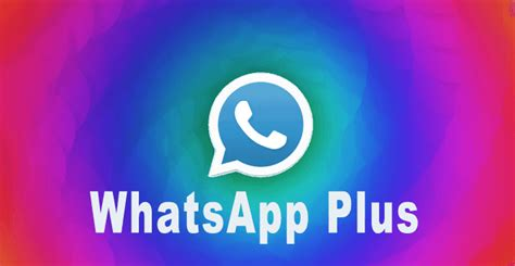 donwload whatsapp apk whatsapp plus apk
