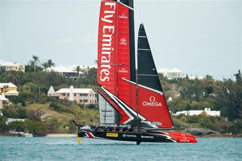 emirates nz america s cup emirates team new zealand ready to race