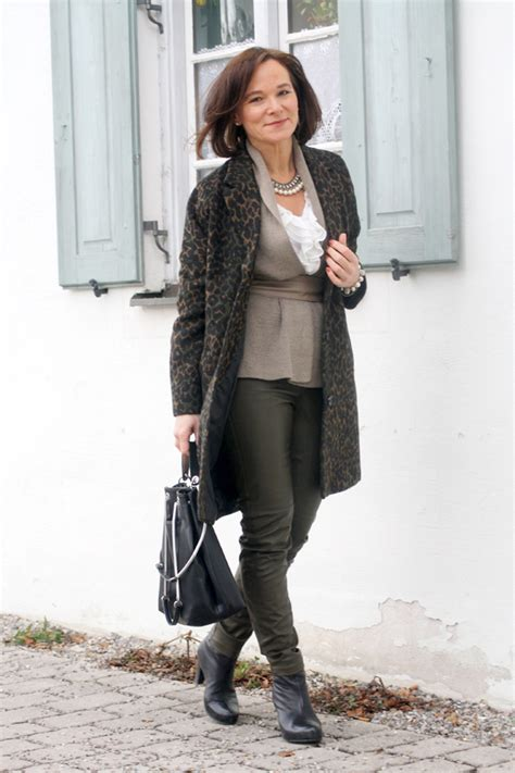 lade stile leather leopard and thoughts about style of style