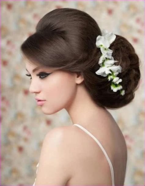 best wedding hairstyles for women wardrobelooks com new latest pretty bridal wedding hair style for brides