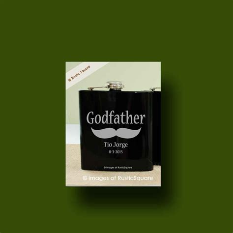 godfather gift personalized gift for godfather godfather