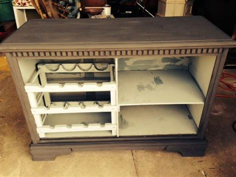 Dresser Turned Into Bar by Turn A Dresser Into A Wine Bar Wine Bars Dressers And Bar